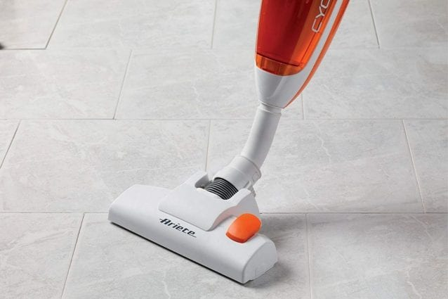 aspirapolvere Ariete 2761 Handy Force